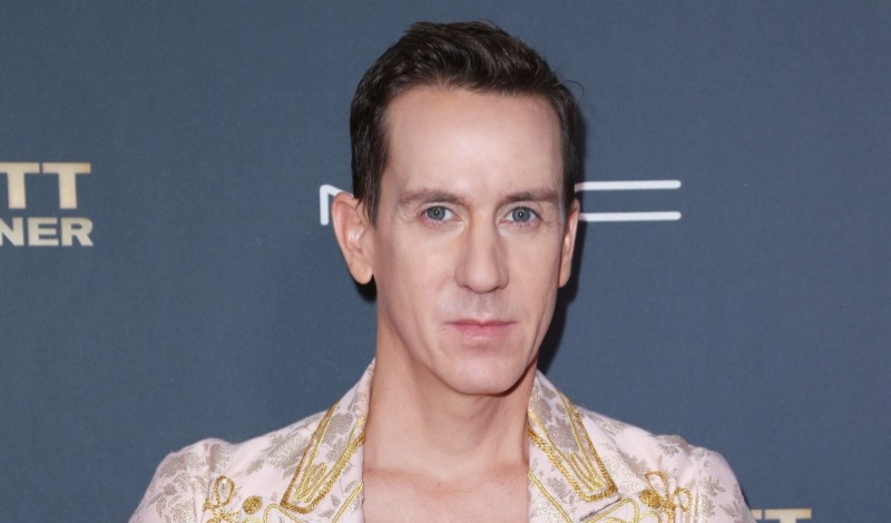New York Premiere of Jeremy Scott: The People's Designer
