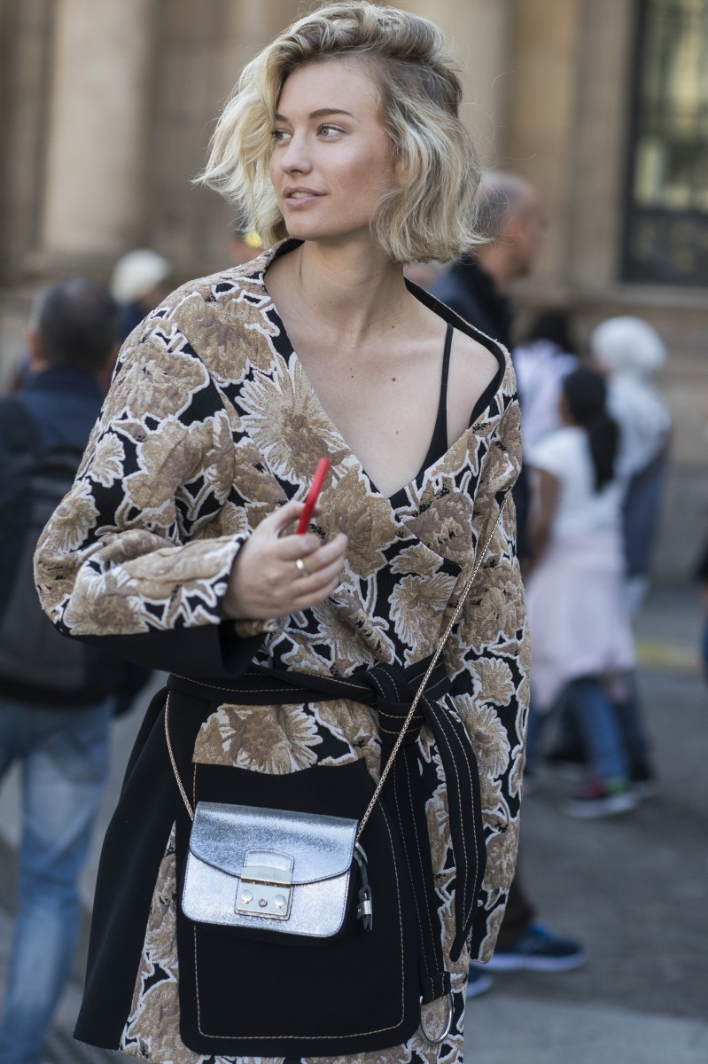 #MFW STREETSTYLE : DAY 3