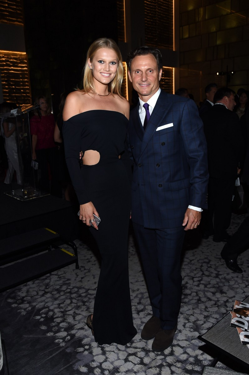 The Daily Front Row Third Annual Fashion Media Awards – Show