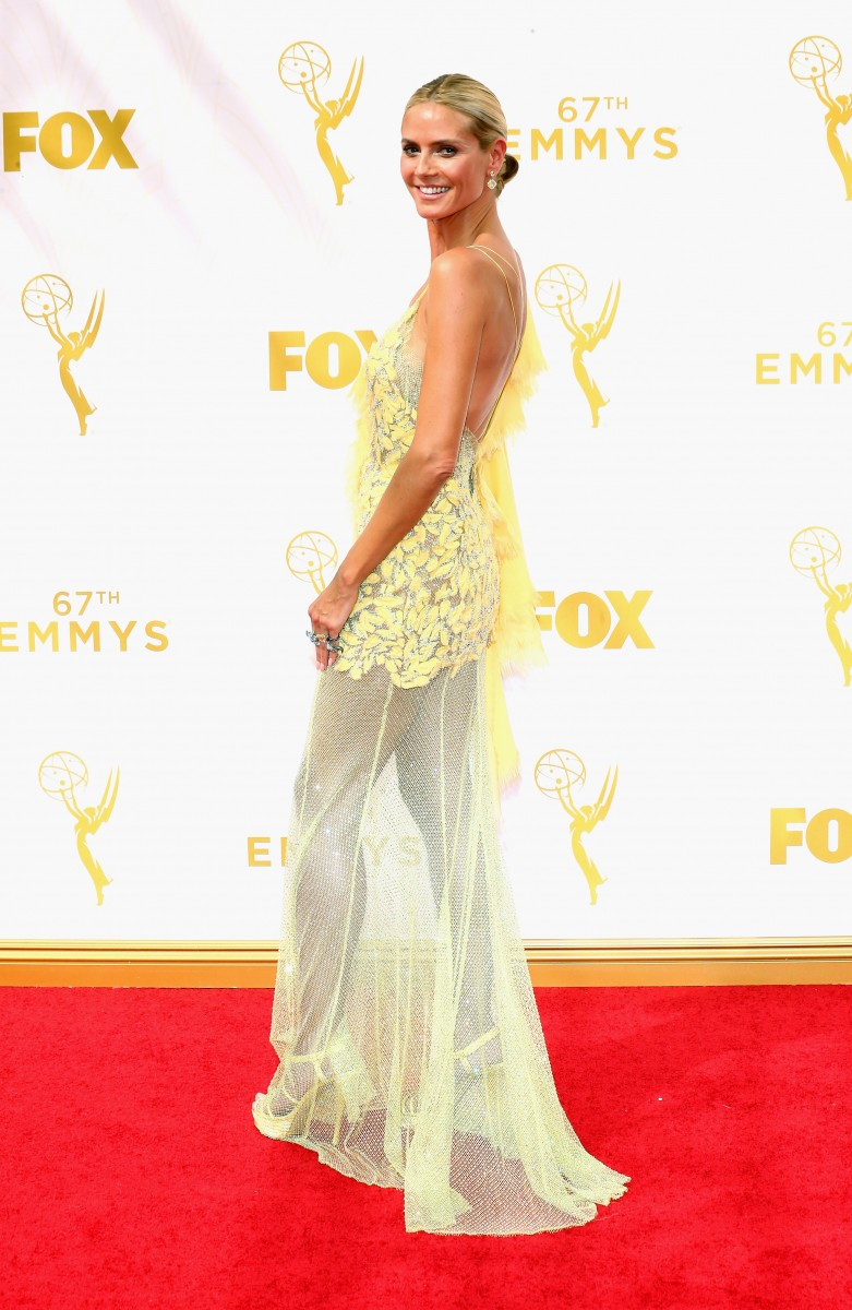 67th Annual Primetime Emmy Awards – Arrivals