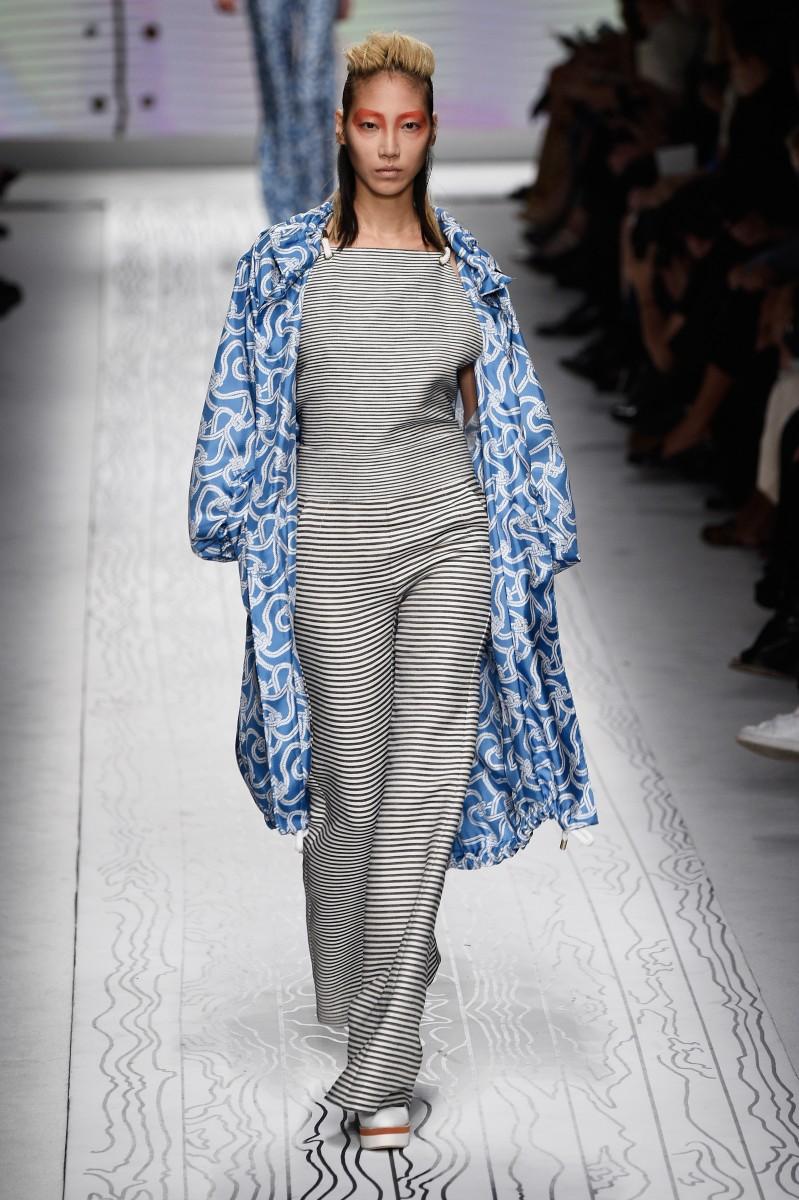 Max Mara – Runway – Milan Fashion Week SS16