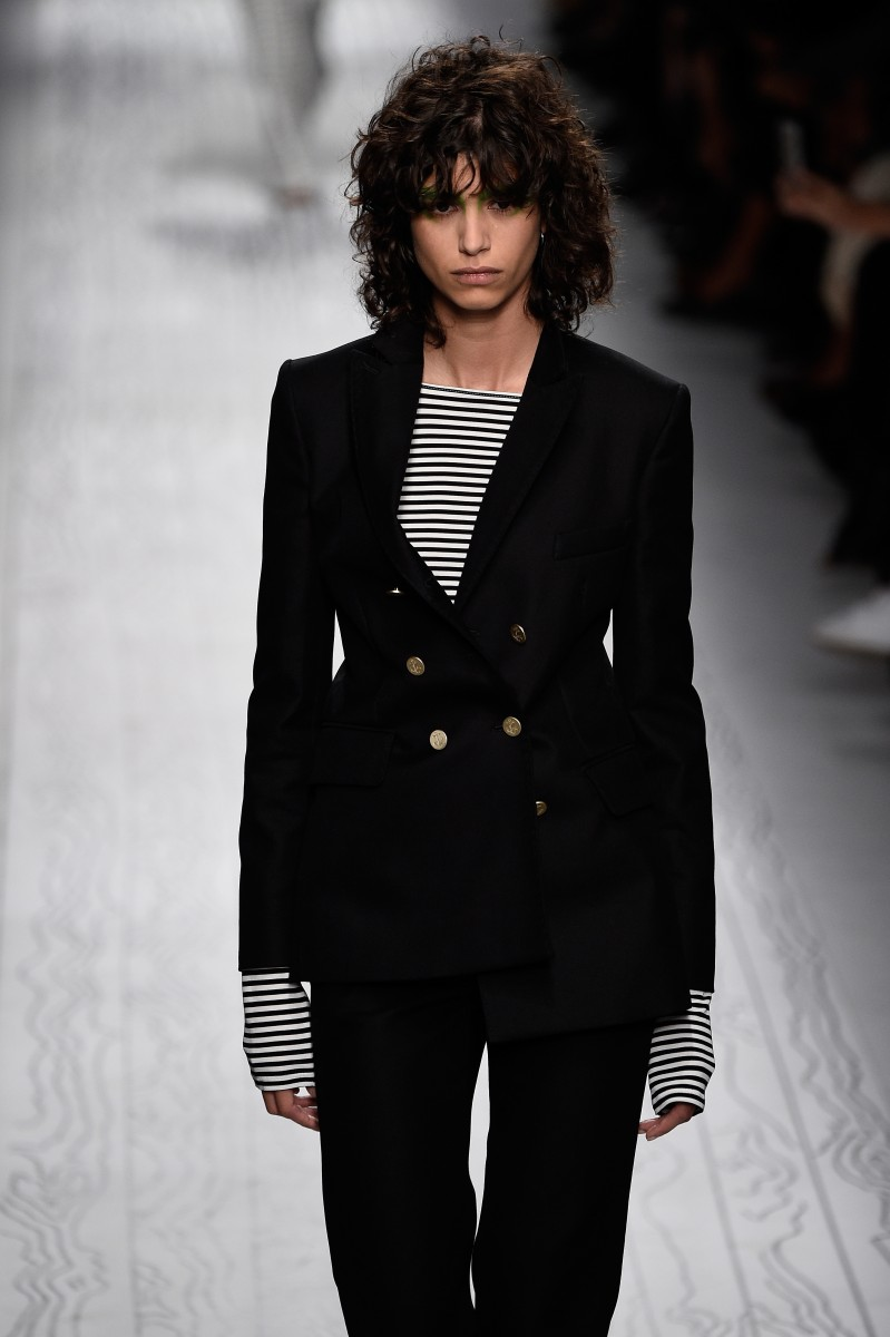 Max Mara – Runway – Milan Fashion Week SS16