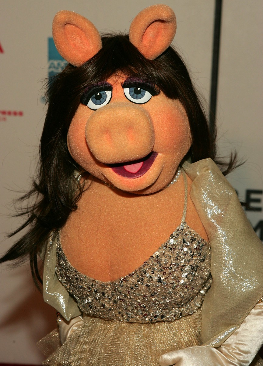 """Screening Of """"Muppet's Wizard Of Oz"""" At The Tribeca Film Festival"""