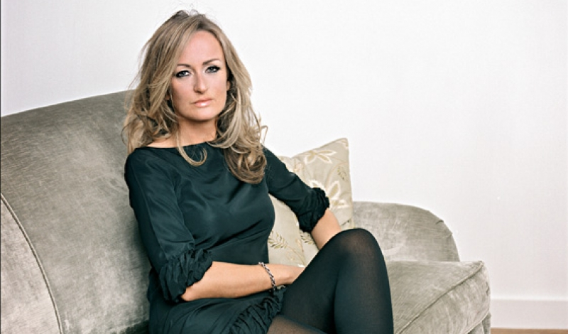 Lucy Yeomans, Editor-in-Chief, PORTER & The EDIT