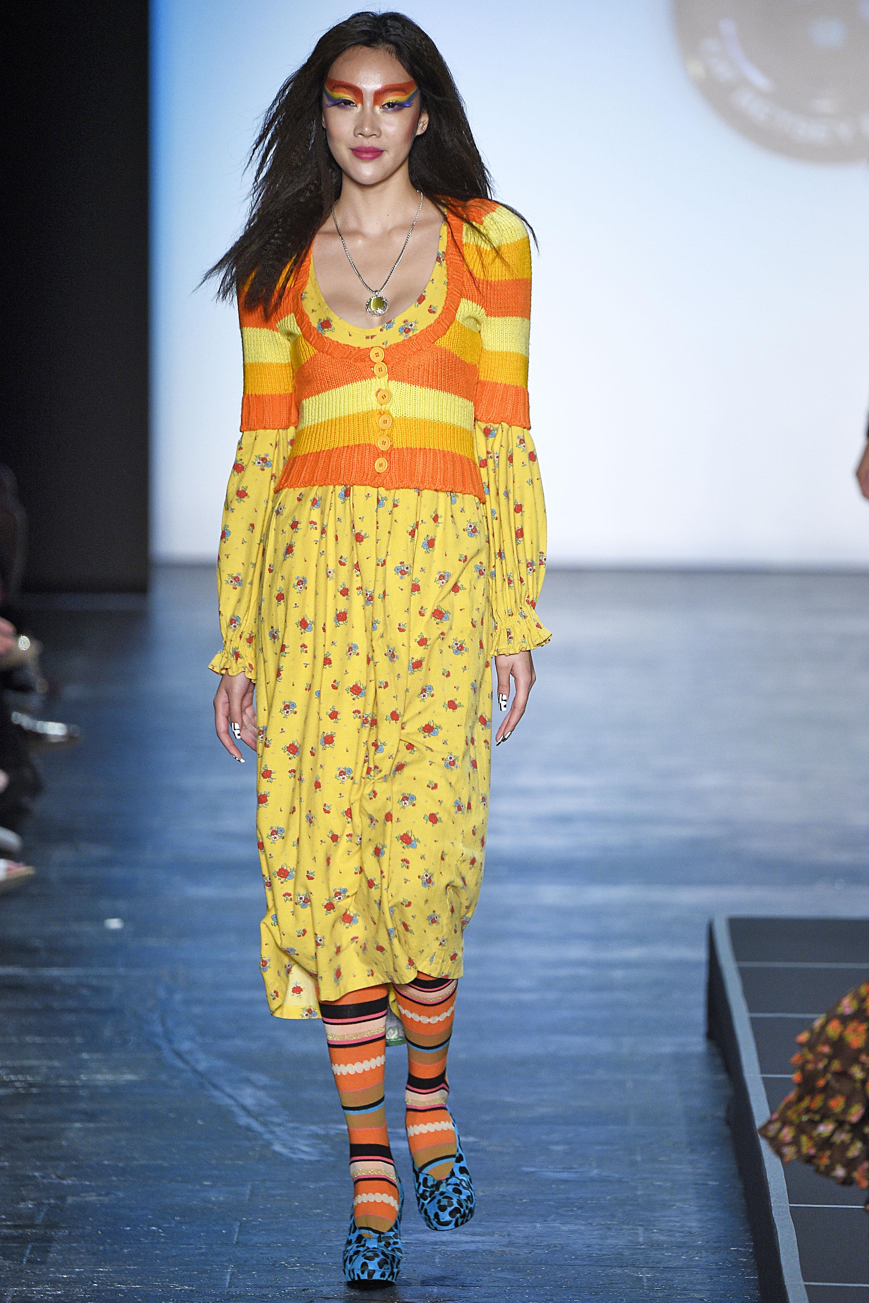 Thom Browne Ny Fashion Week