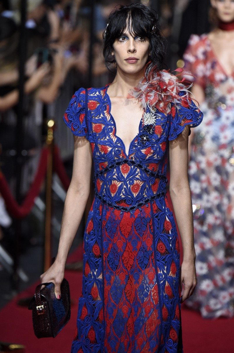 Marc Jacobs, Spring 2016, New York Fashion Week, September 2015