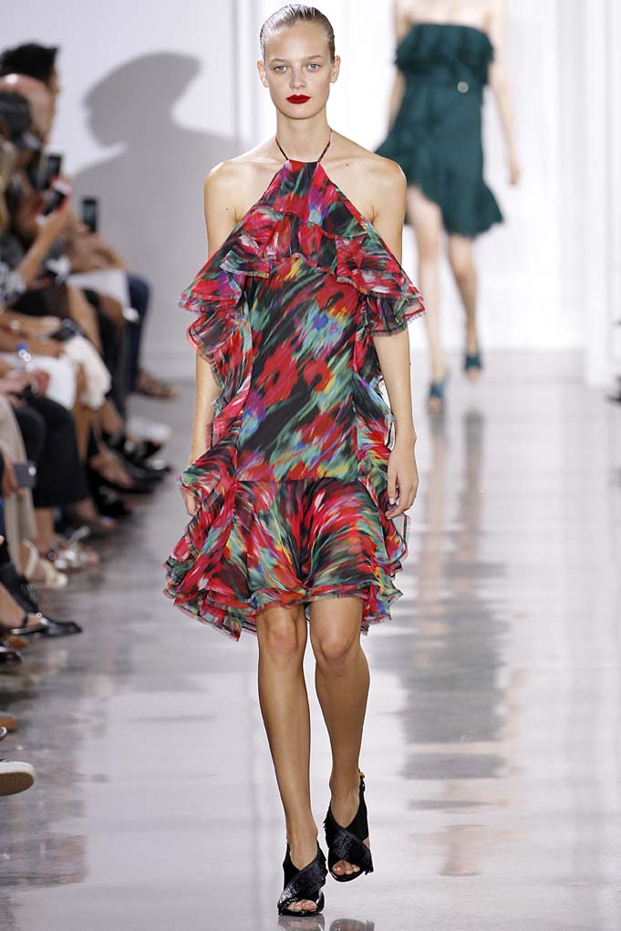 Jason Wu New York  Fashion Week RTW Spring Summer 2016 September 2015