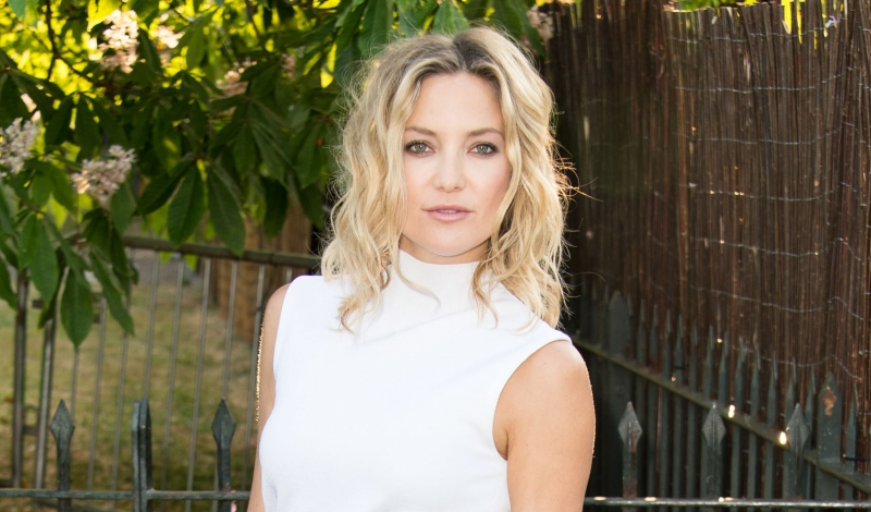 LONDON, ENGLAND - JULY 02:  Kate Hudson attends the Serpentine Gallery Summer Party at The Serpentine Gallery on July 2, 2015 in London, England.  (Photo by Ian Gavan/Getty Images)