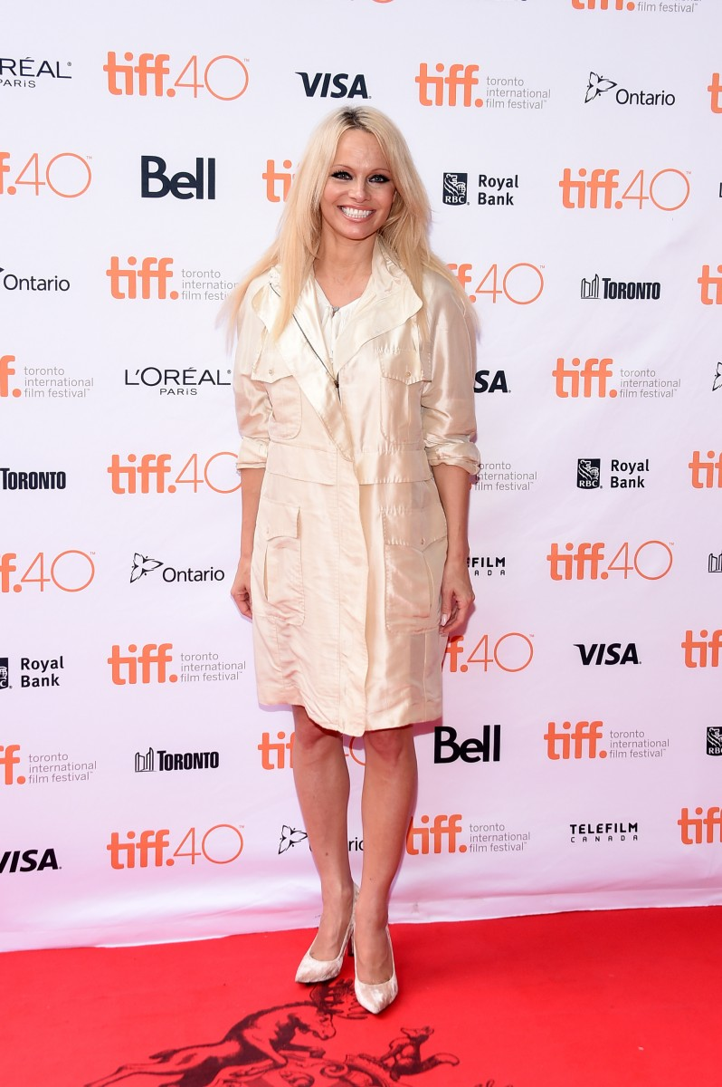"2015 Toronto International Film Festival – ""This Changes Everything"" Photo Call"