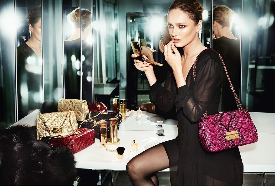 Michael Kors Launches Two New Campaigns