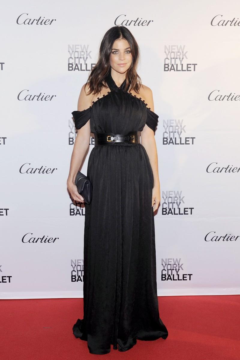 New York City Ballet 2015 Fall Fashion Gala