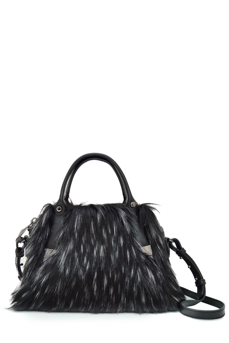 15H1252-FFBLK_coco-paris_satchel_fur