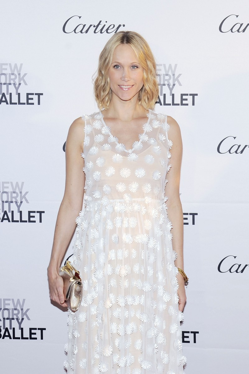 New York City Ballet 2015 Fall Fashion Gala