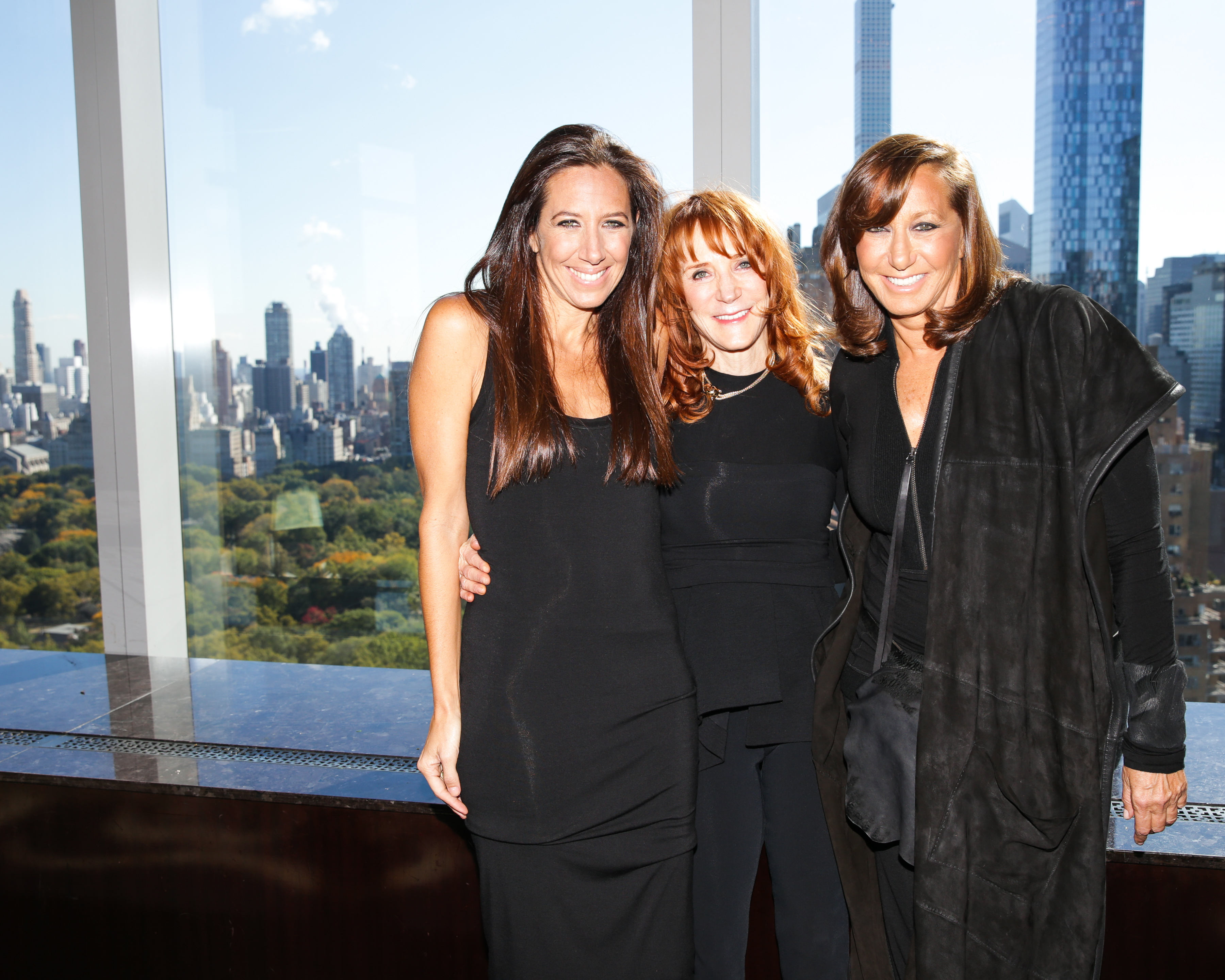 Watch - Cohen patti leaving donna karan video