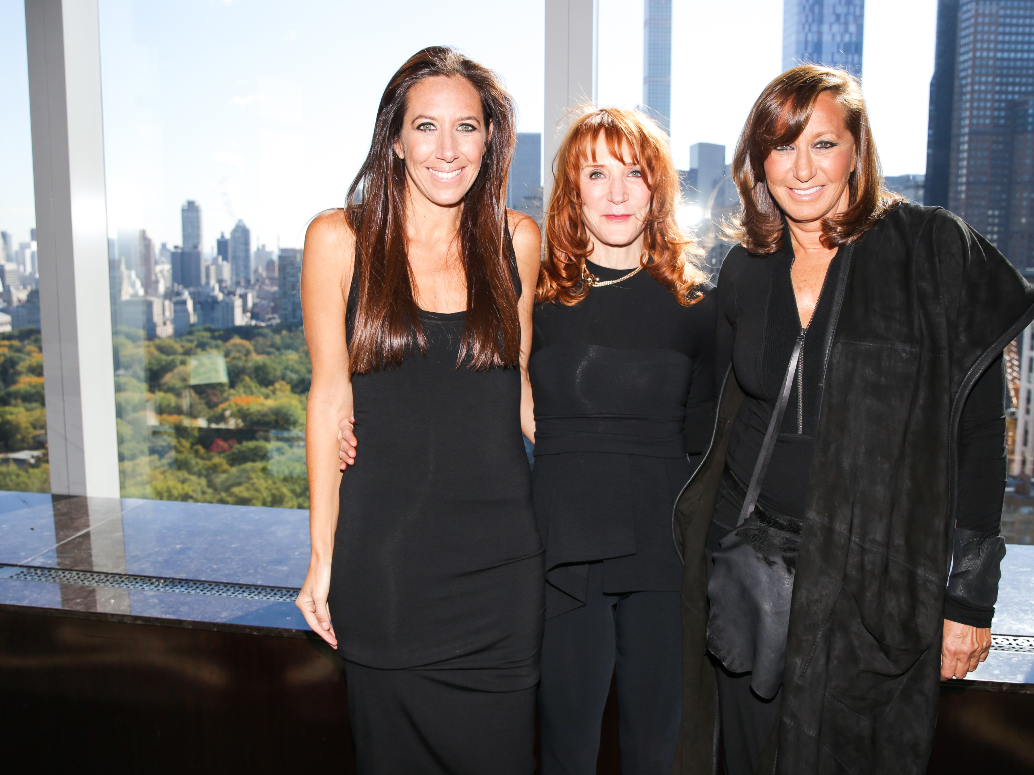 To acquire Cohen patti leaving donna karan picture trends