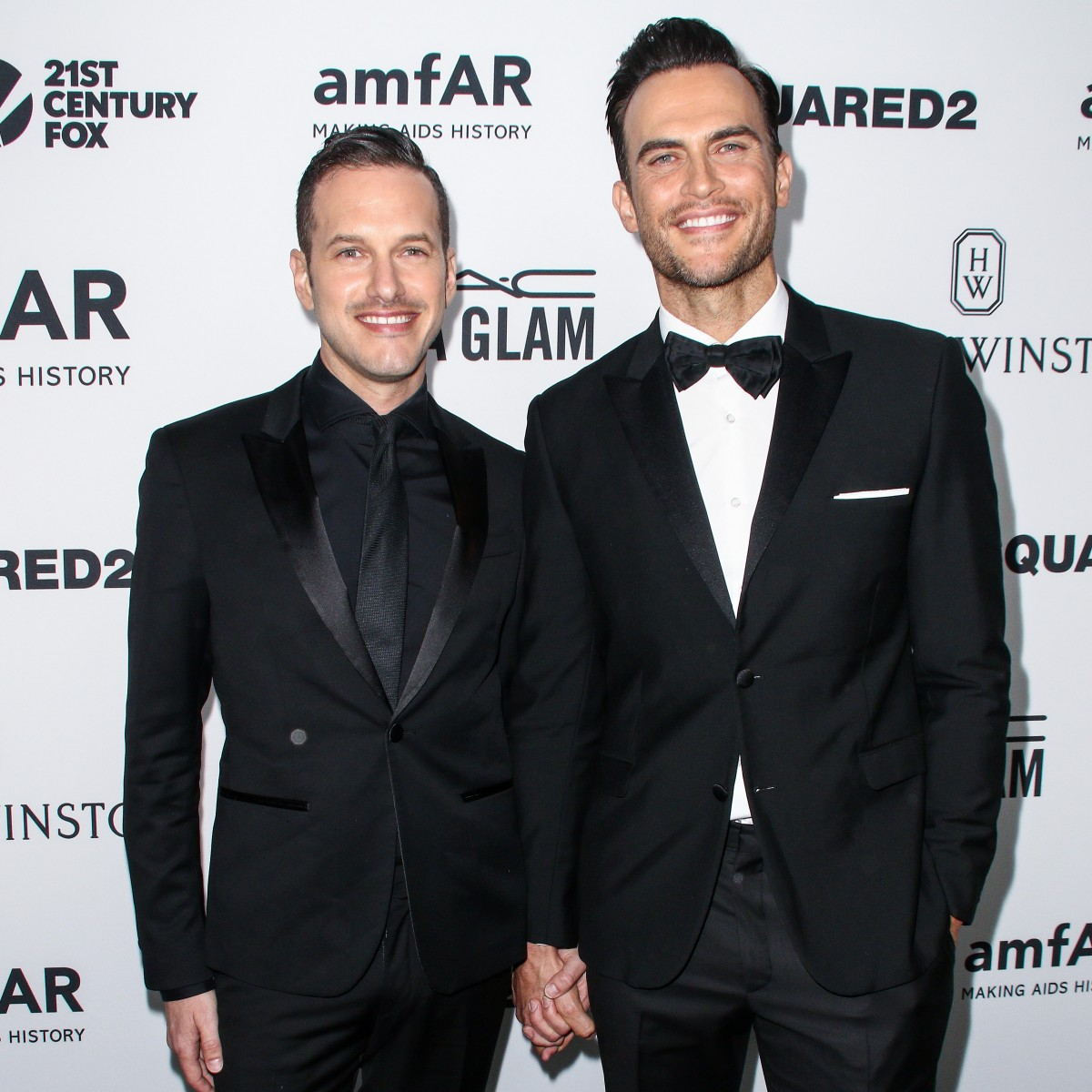 amFAR's : INSPIRATION GALA LOS ANGELES