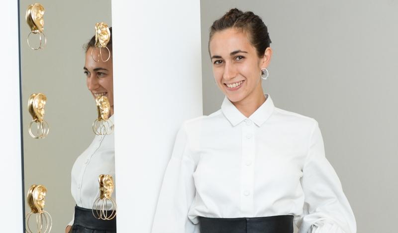 Delfina Delettrez Fendi