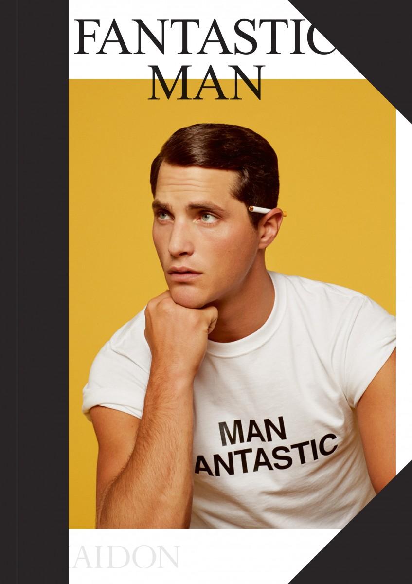 FANTASTIC MAN flat cover