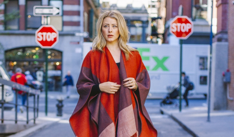 Lo Bosworth on Her New York Style: I Wear Black Every SingleDay' Lo Bosworth on Her New York Style: I Wear Black Every SingleDay' new photo
