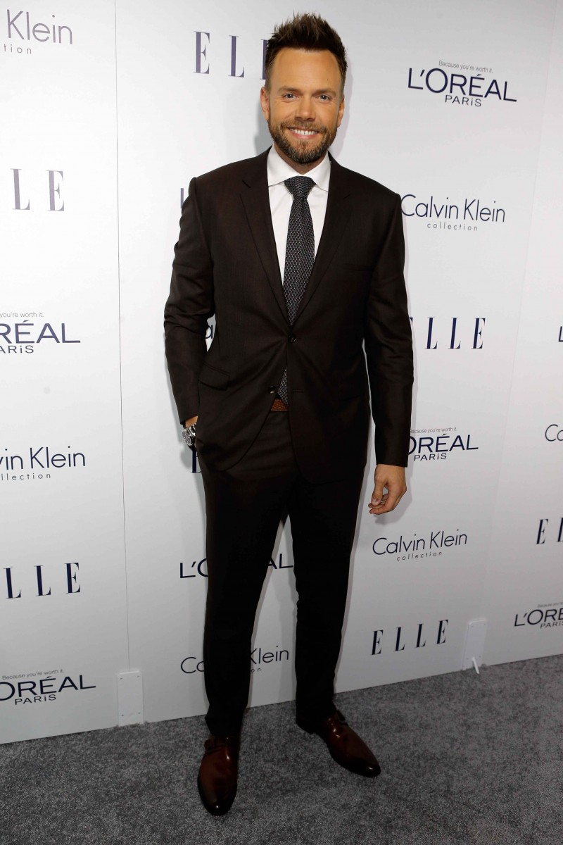 22nd Annual ELLE Women In Hollywood Awards – Red Carpet