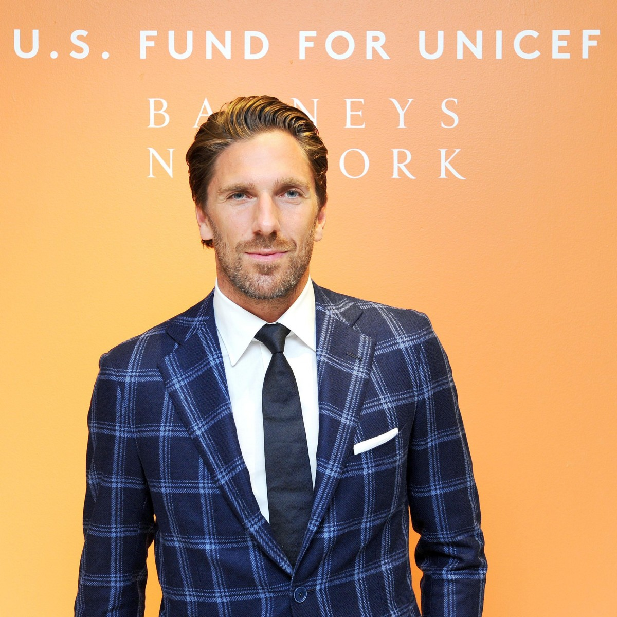 BARNEYS NEW YORK, HENRIK LUNDQVIST, MARK LEE & DAVID SABLE Host MAN UP to Celebrate The Newly Renovated Mens 6th Floor in Support OF of the U.S. FUND FOR UNICEF