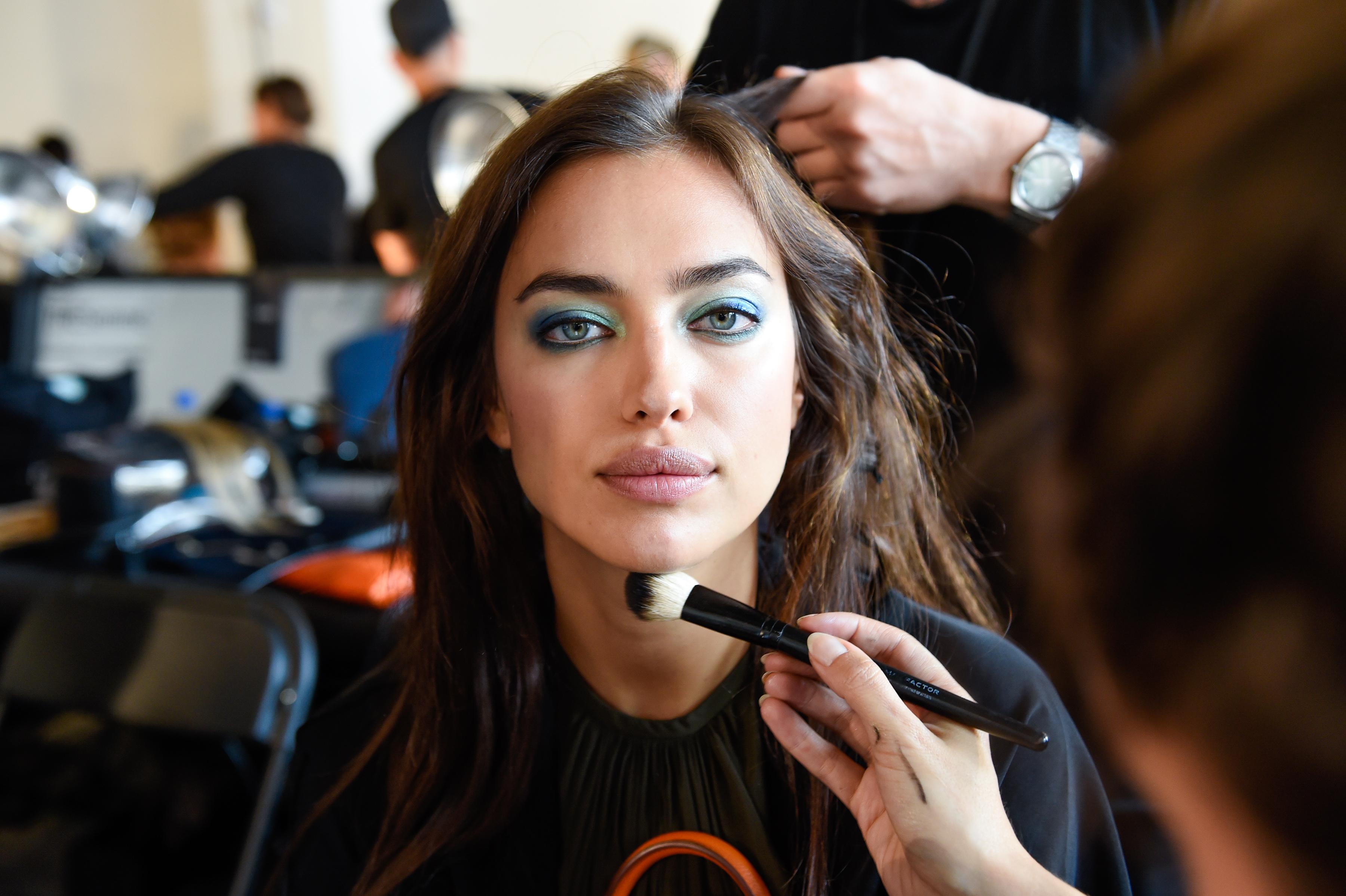 The Daily Roundup: Irina Shayk's New Gig, Stephanie ... Bradley Cooper Instagram
