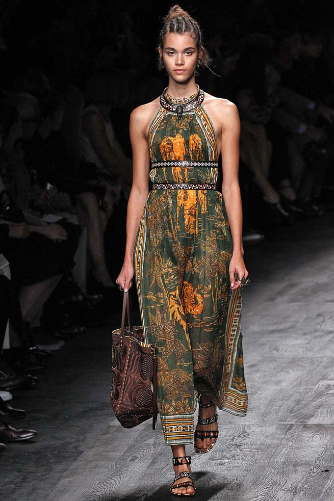 Valentino Paris RTW Spring Summer 2016 September-October 2015