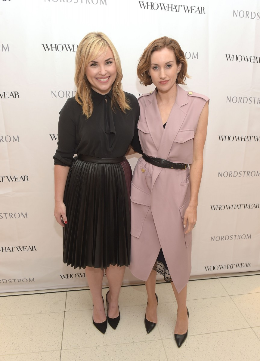 LA: Nordstrom Presents Who What Wear @ The Grove