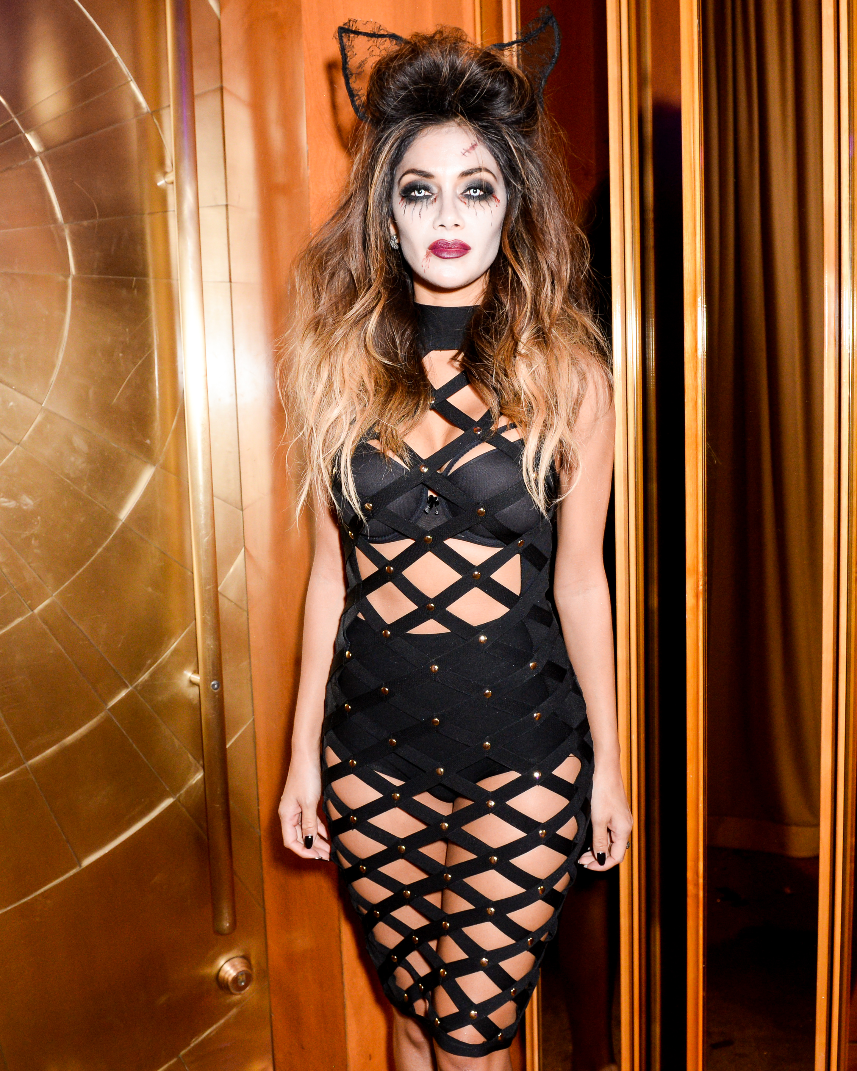 Halloween Partywatch: The Best Costumes of 2015 - Daily ... Jennifer Lopez Linkedin