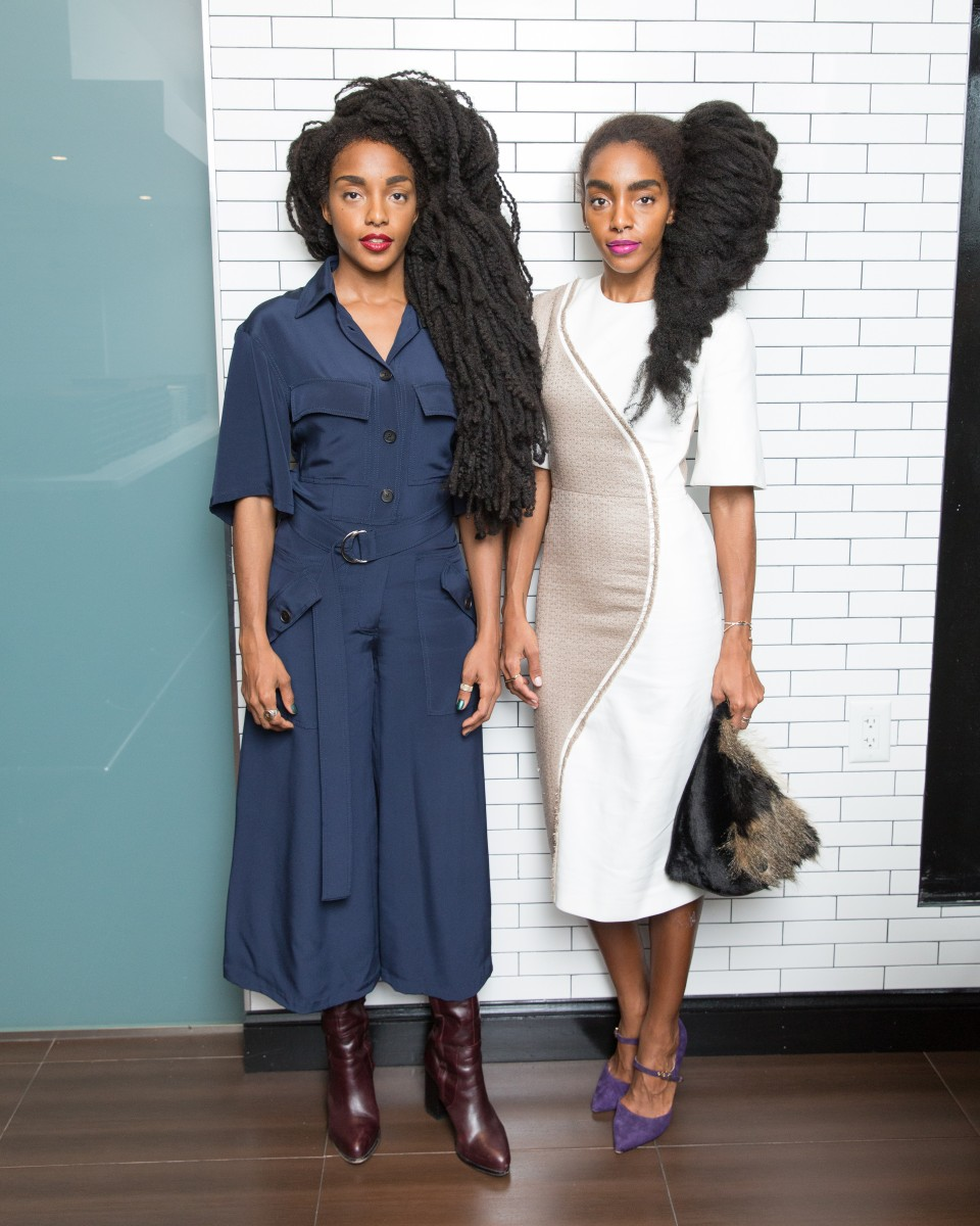 ADEAM: SS16 DINNER