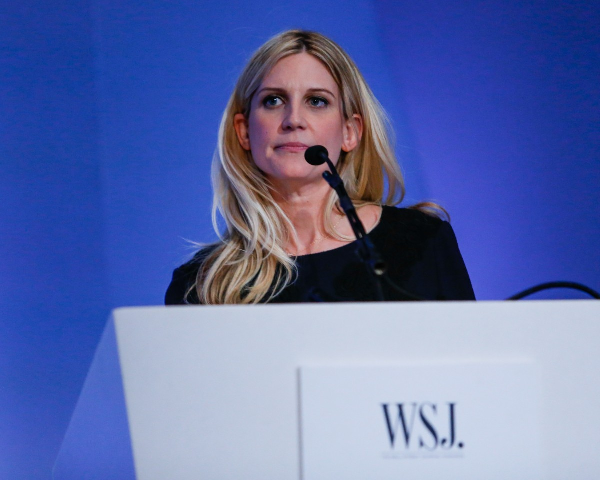 WSJ. MAGAZINE 2015 INNOVATOR AWARDS: SPONSOERED BY CARTIER, CADILLAC, NETJETS & AMERICAN CANCER SOCIETY