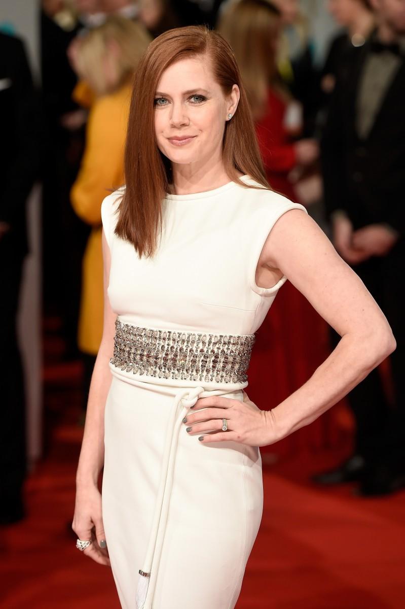 EE British Academy Film Awards 2015 – Red Carpet Arrivals