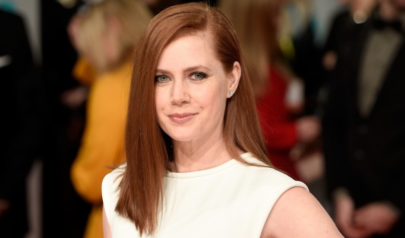 LONDON, ENGLAND - FEBRUARY 08:  Amy Adams attends the EE British Academy Film Awards at The Royal Opera House on February 8, 2015 in London, England.  (Photo by Ian Gavan/Getty Images)
