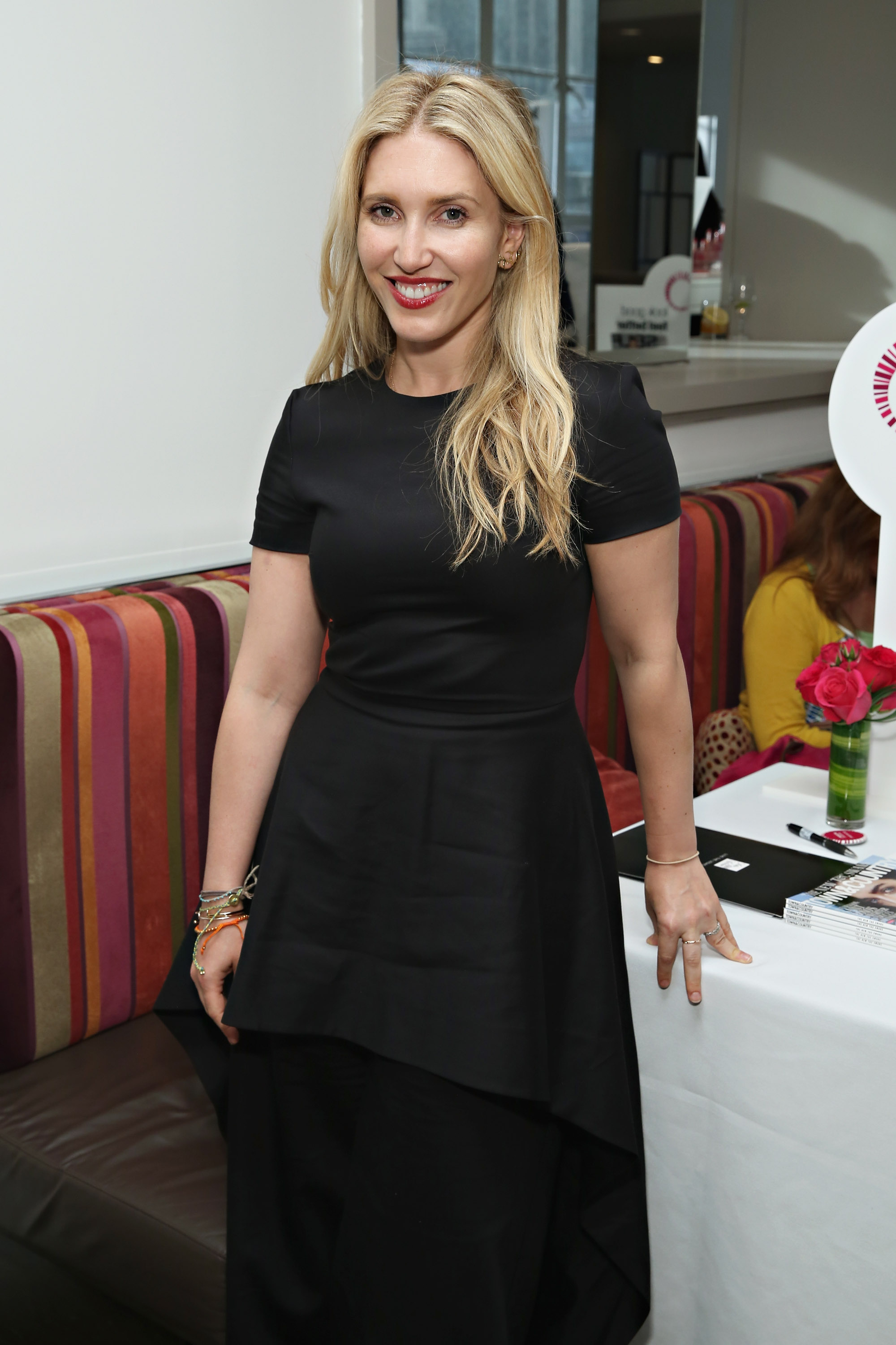 NEW YORK, NY - AUGUST 06: Beauty Director of Town & Country, Jamie Rosen attends the fourth annual Beauty Editors Day at Saks Fifth Avenue on August 6, 2015 in New York City. (Photo by Cindy Ord/Getty Images for Saks Fifth Avenue)