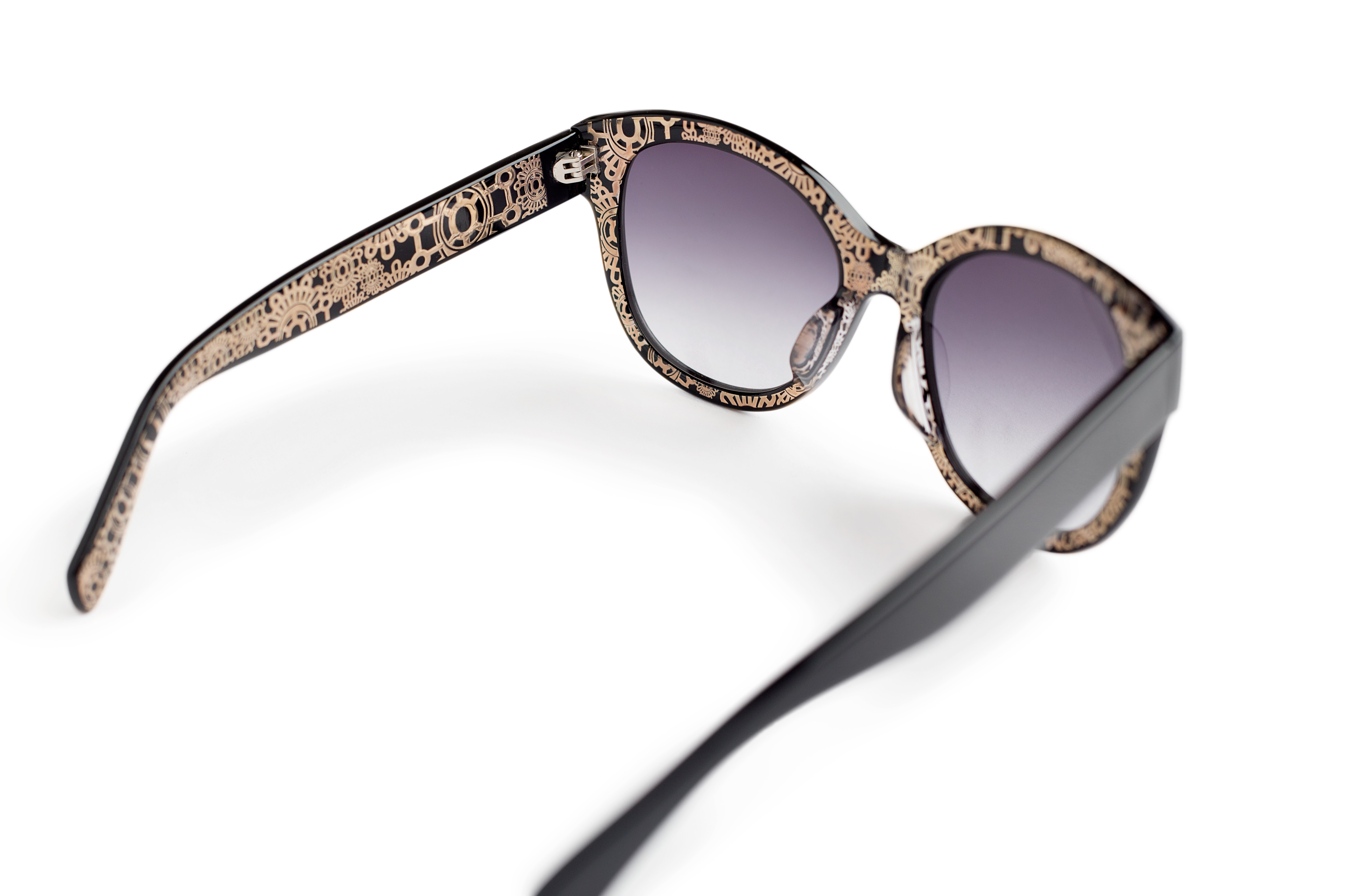 80f393860110 Steven Alan Taps Grace Lee for Optical Collection - Daily Front Row