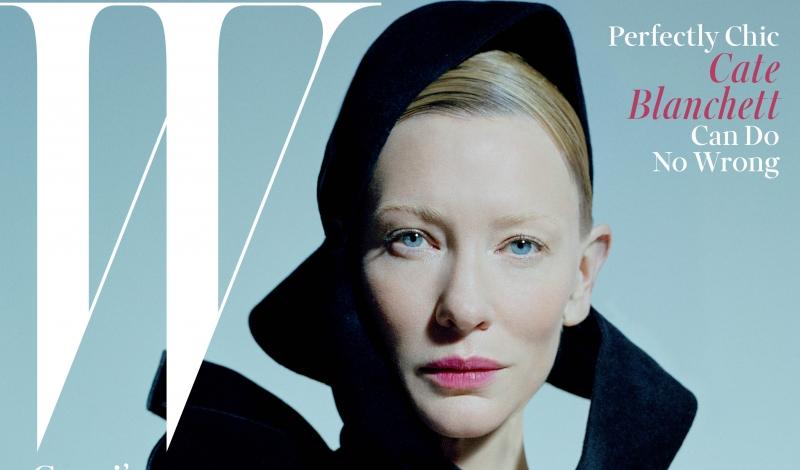 W Cate Blanchett Dec2015 Cover