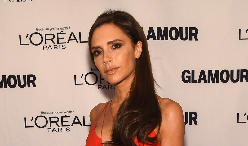 NEW YORK, NY - NOVEMBER 09:  Businesswoman Victoria Beckham attends 2015 Glamour Women Of The Year Awards at Carnegie Hall on November 9, 2015 in New York City.  (Photo by Larry Busacca/Getty Images for Glamour)
