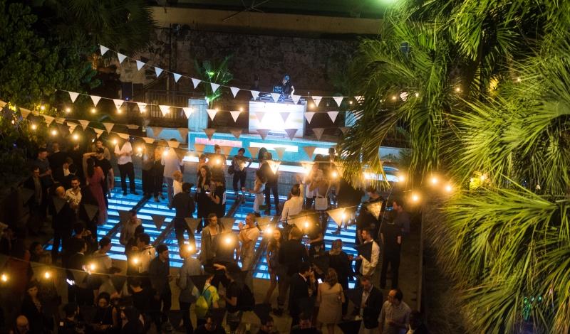 OUT OF ORDER & SNARKITECKTURE DINNER & PARTY: THE SURFLODGE ART BASEL