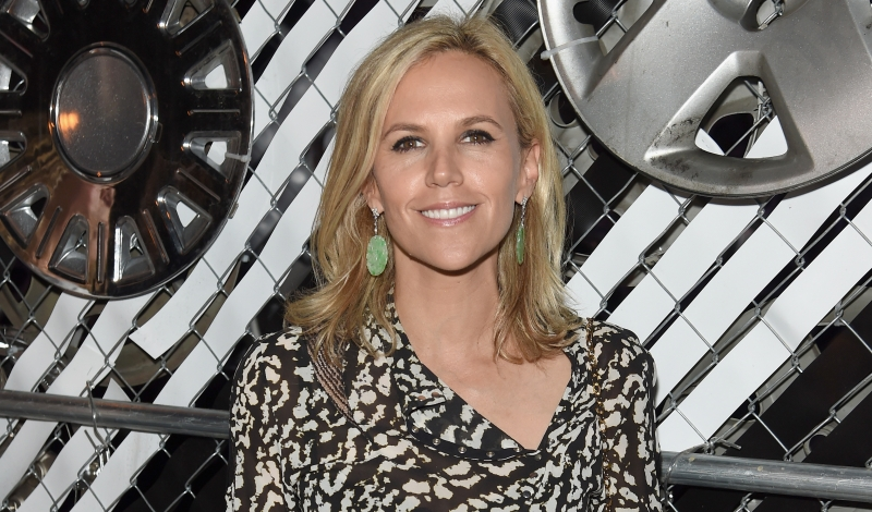 NEW YORK, NY - SEPTEMBER 11:  Designer Tory Burch attends the Givenchy SS16 after party on September 11, 2015 in New York City.  (Photo by Jamie McCarthy/Getty Images)