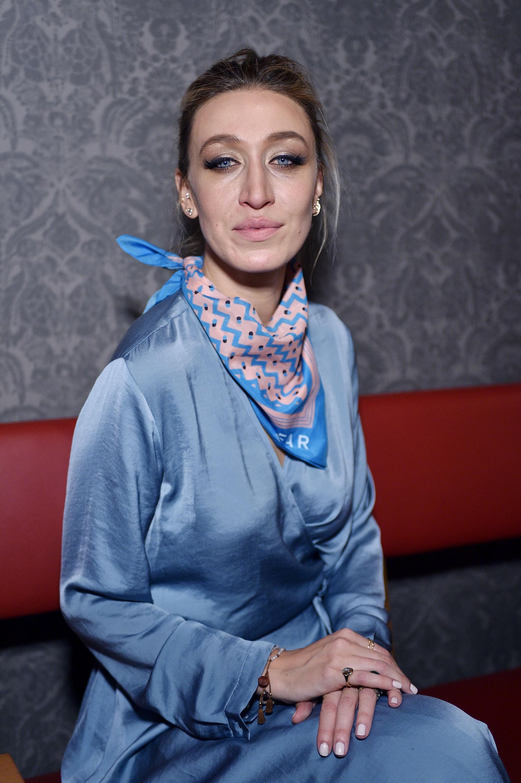 Meet Alana Hadid Designer Personal Shopper And Sister