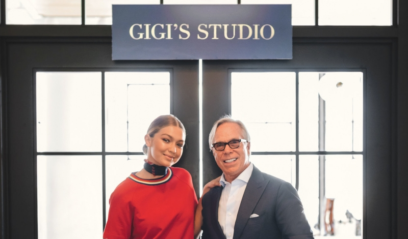 TommyXGigi Announcement Image 1