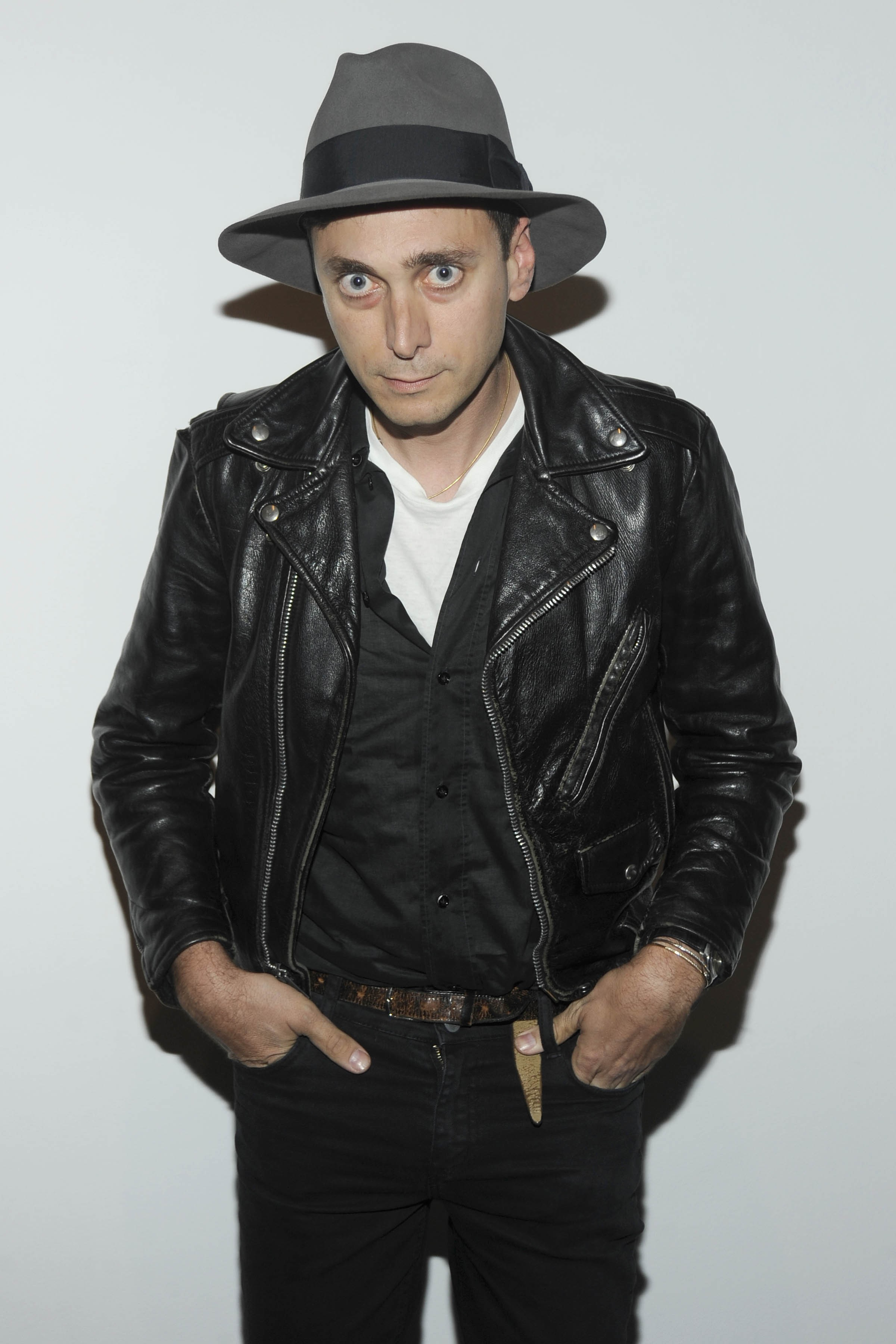 Hedi Slimane==LARRY GAGOSIAN hosts the ANDREAS GURSKY Opening ...