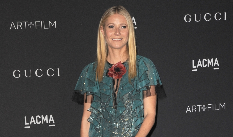 Gwyneth Paltrow== 2015 LACMA ART-FILM GALA== Los Angeles County Museum of Art, Los Angeles, CA== ©Patrick McMullan== November 7, 2015 == Photo - DAVID CROTTY/PMC== ÊÊ
