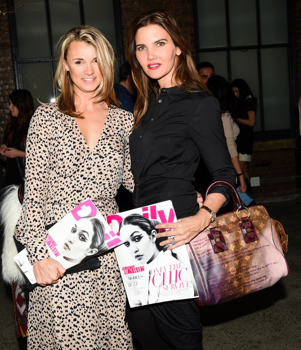 THE DAILY FRONT ROW x TARGET: NYFW CELEBRATION