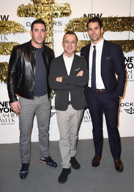 NYFW: Men's