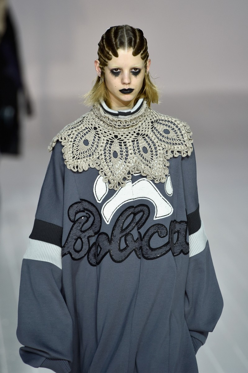Marc Jacobs – Runway – Fall 2016 New York Fashion Week