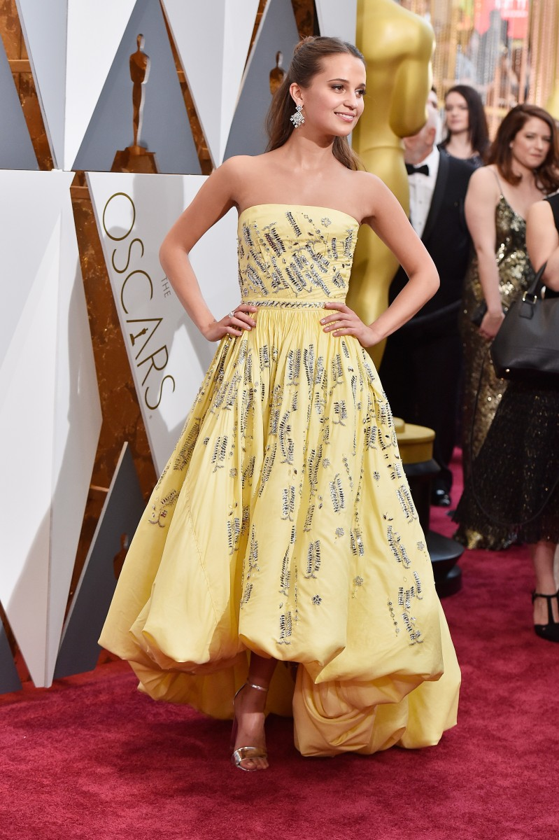 88th Annual Academy Awards – Arrivals