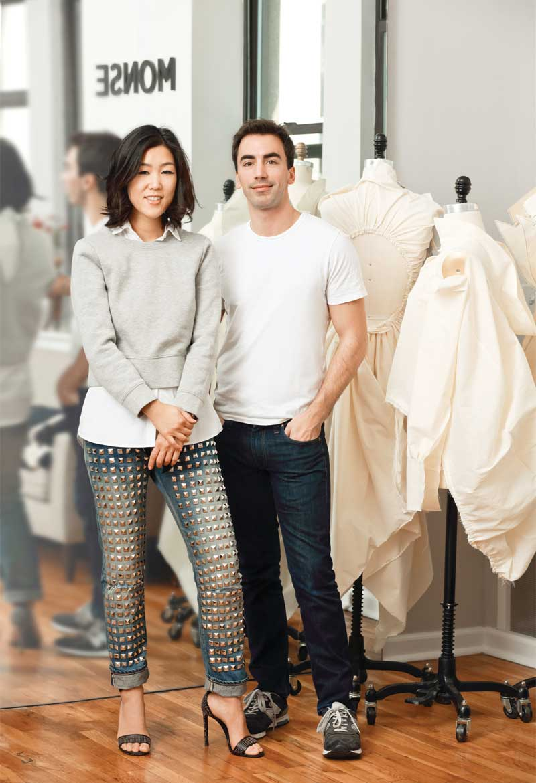 Laura Kim and Fernando Garcia ile ilgili görsel sonucu
