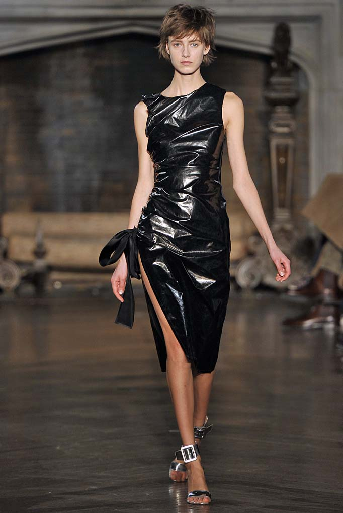 Monse New York RTW Fall Winter 2016 February 2016