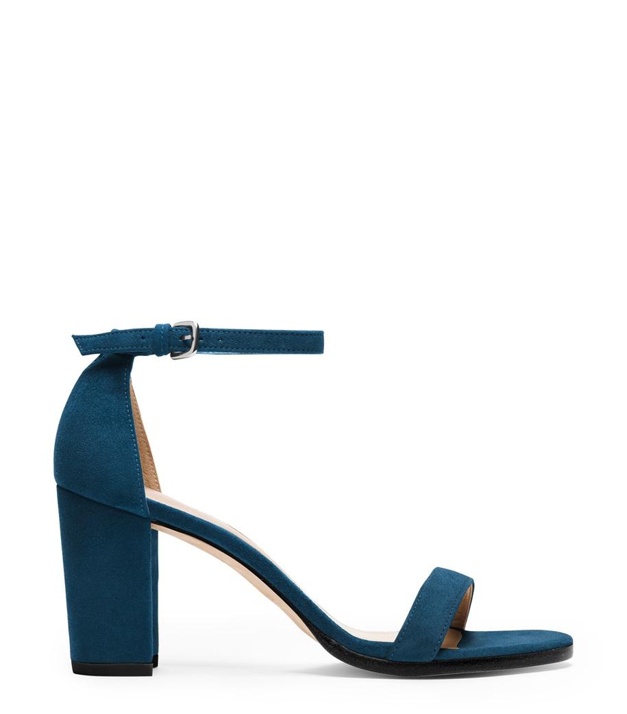 Stuart Weitzman Nearlynude Sandal